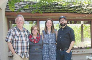 Family Renovates Brown County Inn
